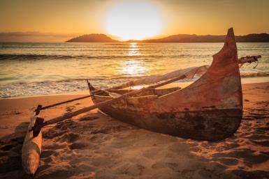 Madagascar, splendida isola con spiagge da sogno
