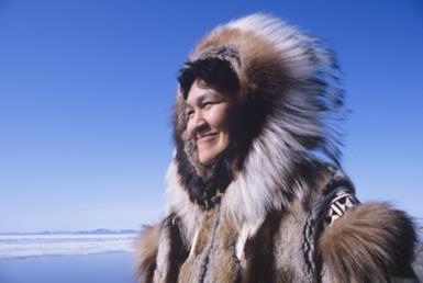 10 cose da sapere sugli Inuit o eschimesi