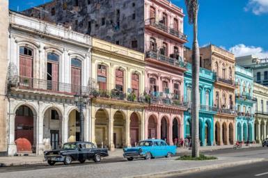 10 consigli per un viaggio a Cuba