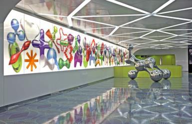 Le 10 stazioni della metro più cool del mondo