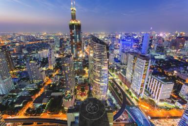 Vita notturna a Bangkok e in Thailandia