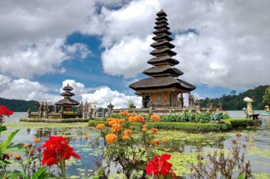 In vacanza a Bali come John Legend: consigli di viaggio