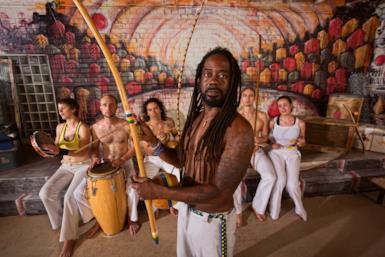 Il Brasile della musica e della danza popolare