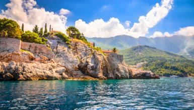 Guida di viaggio: Montenegro tra coste spettacolari e natura selvaggia