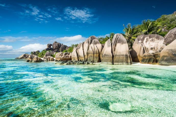 Vacanze di Natale al caldo alle Seychelles