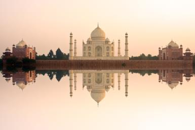 Agra e Taj Mahal: alla scoperta del monumento più famoso dell'India