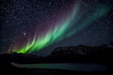 Aurora polare: i periodi, le mete, gli hotel migliori per vivere l'esperienza