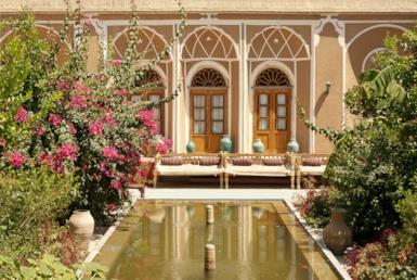 Yazd in Iran: 6 attrazioni da non perdere