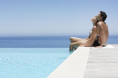 I 10 hotel più romantici al mondo per una vacanza a due