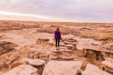 Death Valley: manuale di sopravvivenza e guida al viaggio on the road in America