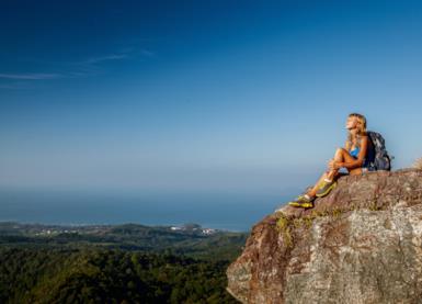 Idee di viaggio per donne che amano l'avventura