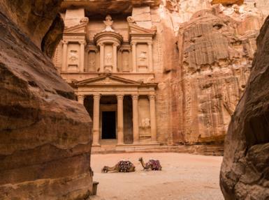Alla scoperta della Giordania: 7 mete da non perdere in un paese da favola