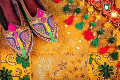 Souvenir dall'India: che cosa comprare assolutamente