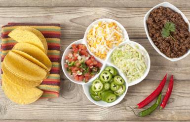 Non solo tacos: la vera cucina messicana