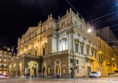 Giornata mondiale del teatro: i più bei teatri d'Italia e del mondo