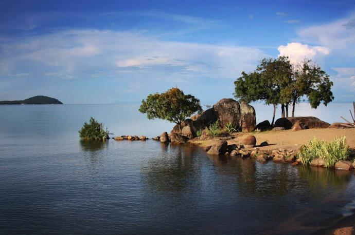 Safari al Lago Malawi in Malawi