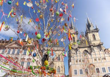 Pasqua nel mondo: le città europee con tradizioni pasquali bellissime
