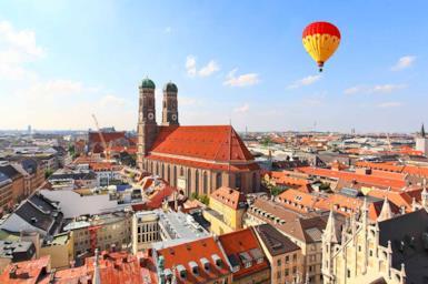 5 città europee dove andare in vacanza per un weekend a settembre