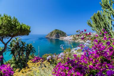 Vacanze da ricordare: cosa vedere a Ischia oltre alle spiagge
