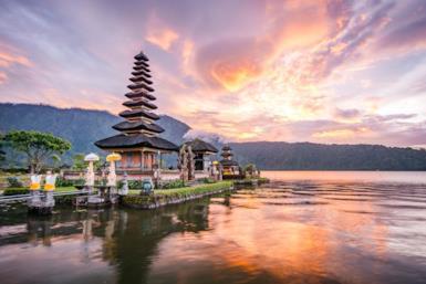 In vacanza a Bali: 5 cose che non sapevi sull'isola degli dei
