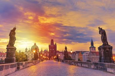 I misteri di Praga, 5 luoghi tra esoterismo, leggende e magia