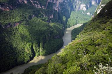 Messico, 10 luoghi da vedere per chi ama la natura selvaggia