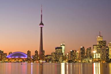 La gelida e splendida Toronto: cosa fare e cosa vedere nella