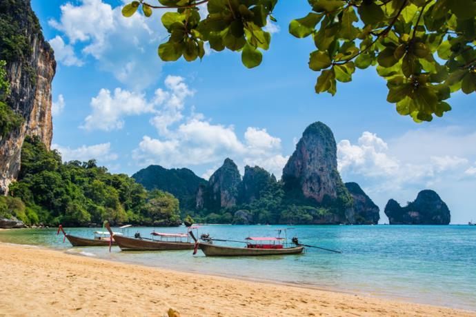 Ao Nang, vero paradiso thailandese