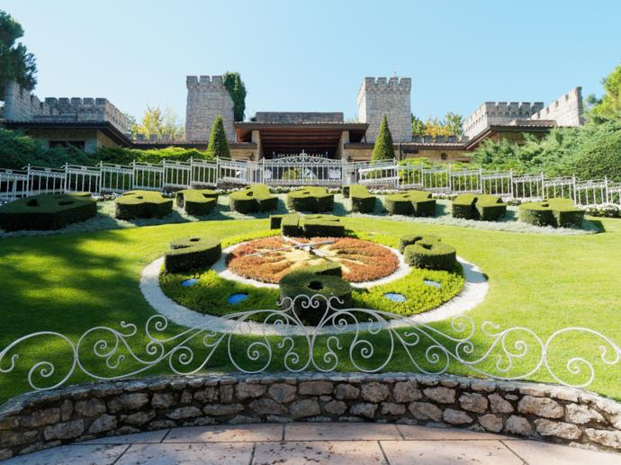 I 10 migliori parchi del divertimento in Italia da ...