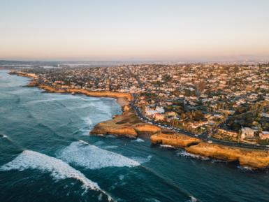 Sognando l'America: alla scoperta di San Diego