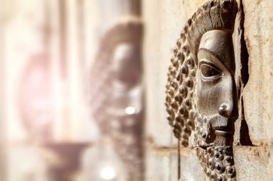 Alla scoperta di Persepoli, antica capitale della Persia