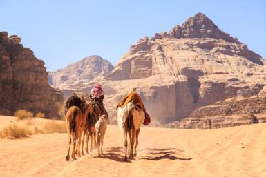 Cosa vedere in Giordania: 10 luoghi da non perdere