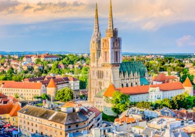 Le capitali europee meno conosciute e più belle da scoprire e visitare in primavera