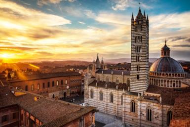 5 luoghi perfetti per un weekend fuori porta primaverile in Italia