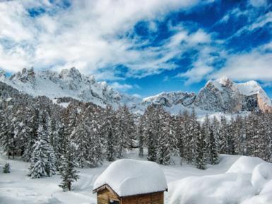 I borghi più belli del Trentino da visitare durante un weekend in montagna