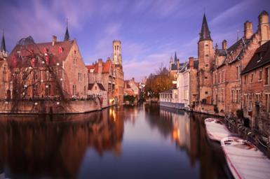 La magia dell'autunno in Europa, le città da visitare