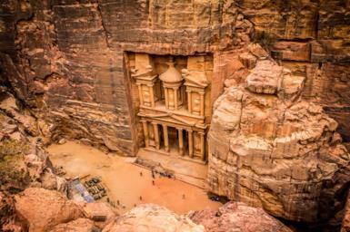 Tour della Giordania: le offerte imperdibili
