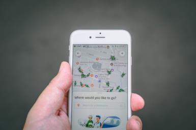 In vacanza con un click: le app più utili in viaggio