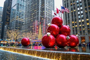 Capodanno a New York: consigli per la festa più attesa dell'anno