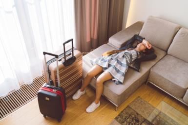 Sindrome da rientro dalle vacanze, come sconfiggerla