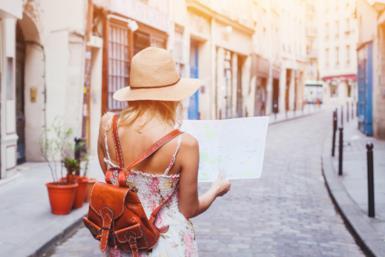 Donne in viaggio: la guida su dove andare, con chi e come