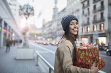 Da Londra a New York: le città più belle per fare shopping a Natale