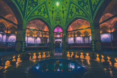Kashan: 5 siti di interesse da non perdere