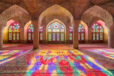 L'Iran: 10 buoni motivi per visitarlo adesso