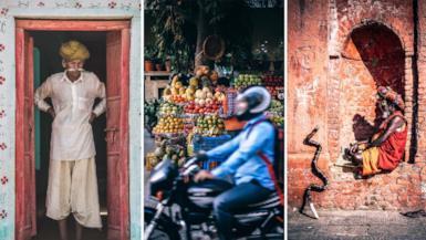 L'India, il viaggio della vita: i migliori tour da nord a sud