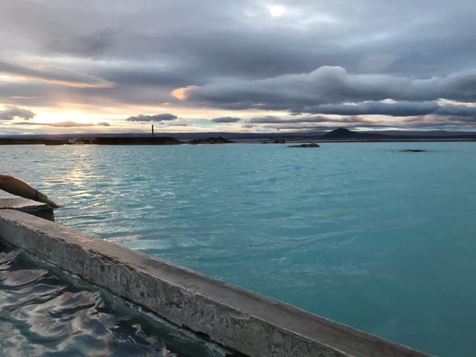 Mývatn Nature Baths  - Islanda