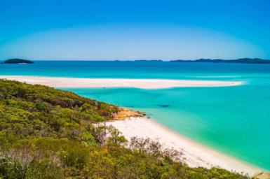 Le 10 spiagge del mondo più popolari su Instagram
