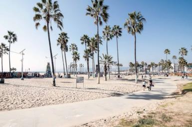 Un viaggio nella meravigliosa 'città degli angeli': cosa fare e vedere a Los Angeles