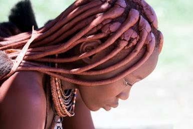 La popolazione della Namibia: curiosità e aneddoti