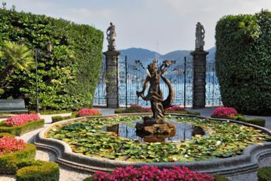 I giardini più spettacolari d'Italia da visitare in primavera